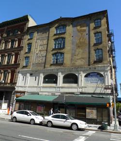 109 West Broadway