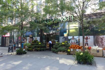 Whole Foods Market Tribeca