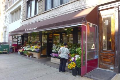 Hudson Market