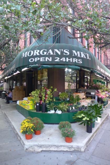 Morgans Market