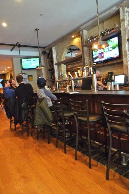 tap house bar