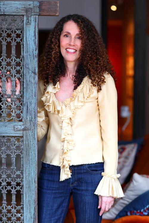 Tribeca Citizen Loft Peeping Deborah French