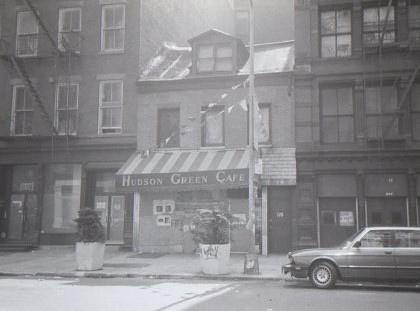 Hudson Street 2