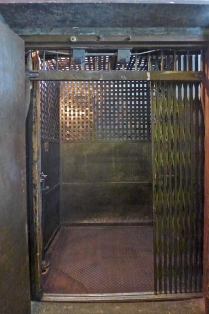 elevator1 cabin