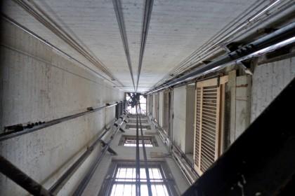elevator1 shaft