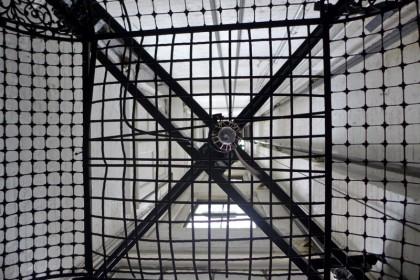 elevator2 ceiling