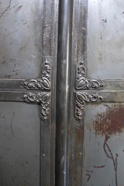 elevator2 metalwork