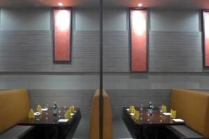 Benares booths