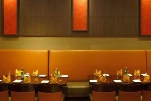 Benares tables