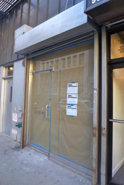 chambers storefront