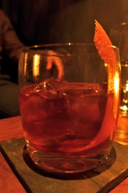 atera winter walnut cocktail