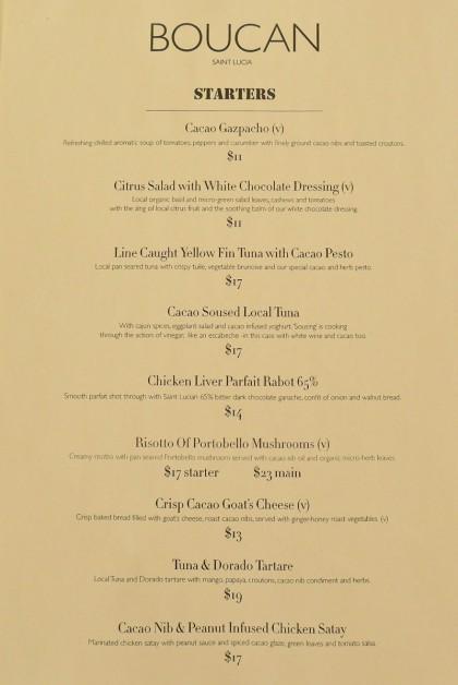 boucan menu1