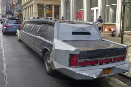 overkill limo rear