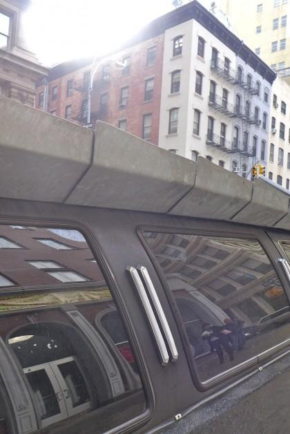 overkill limo window