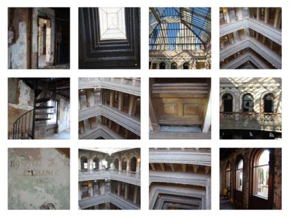 temple court montage