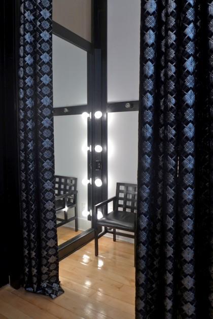 Haus Alkire dressing room2