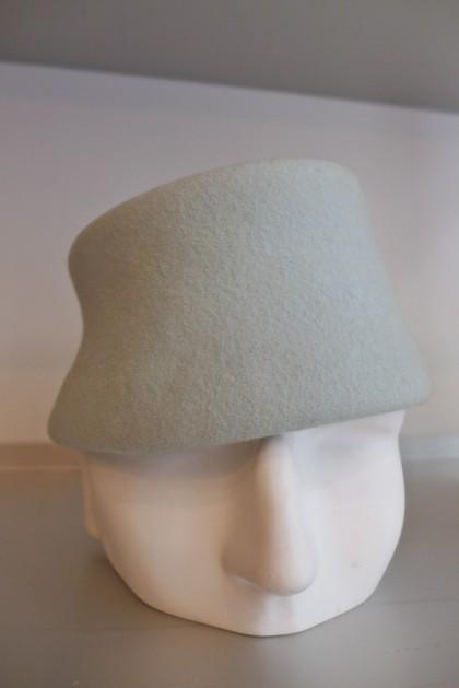 Haus Alkire gray hat