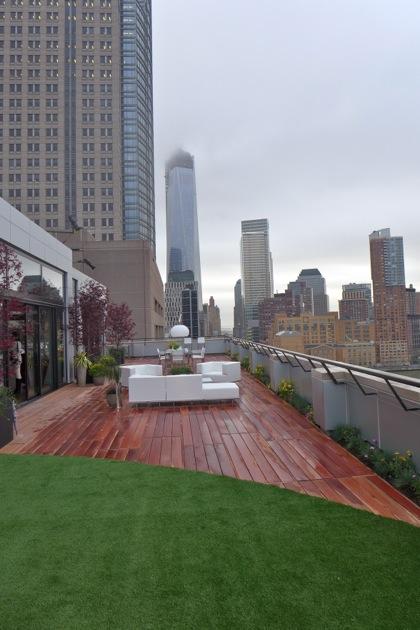 250 west penthouse