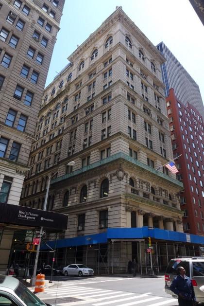 346 Broadway