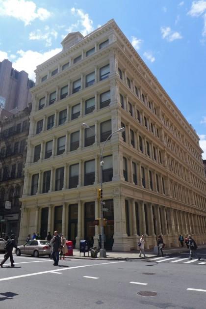 361 Broadway