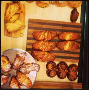 All Good Bread by JustenJilsson