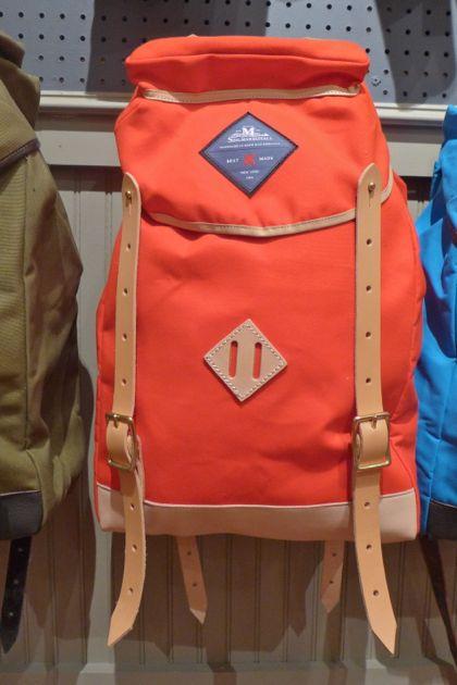 Best Made backpacks