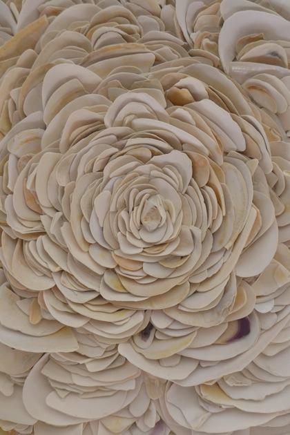 Valerie Carmet flower