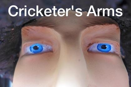 blue eyes hat answered