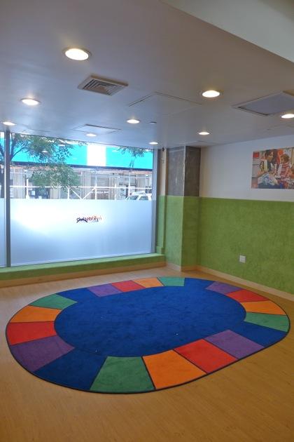 NY Kids Club classroom2
