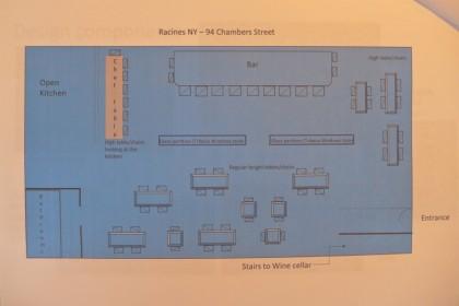 Racines NY floorplan