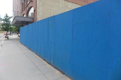 Sterling Mason fence