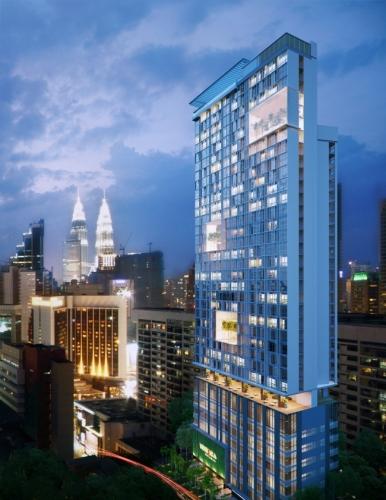 Tribeca Kuala Lumpur