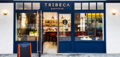 Tribeca Restobar