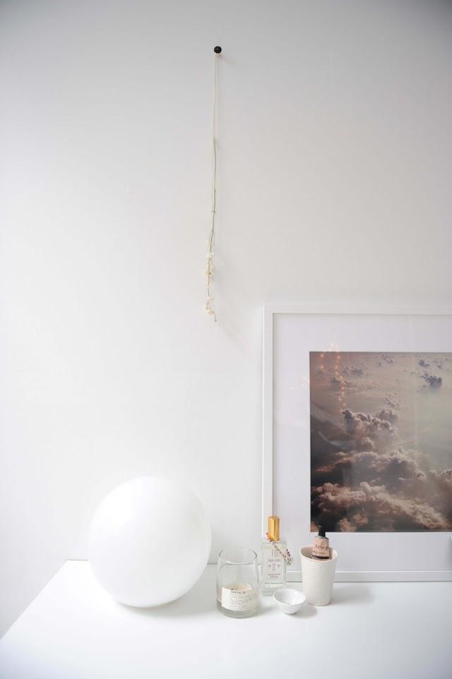 Gillian Tennant bedroom drawers