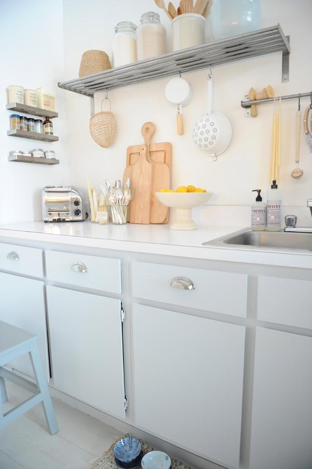 Gillian Tennant kitchen