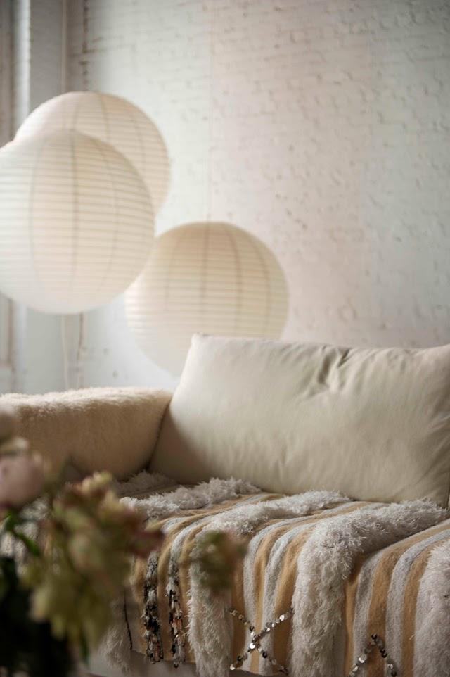 Gillian Tennant living room2
