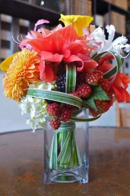Mel Furukawa bouquet