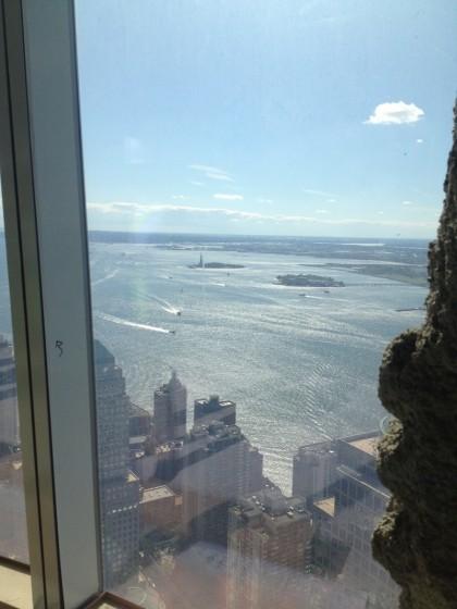 1WTC southwest view sept2013