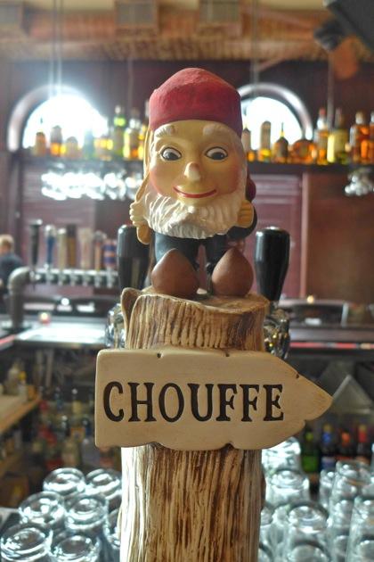 Church Publick chouffe