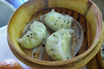 Dim Sum Go Go dumplings