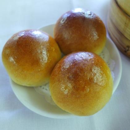 Dim Sum Go Go roast pork buns