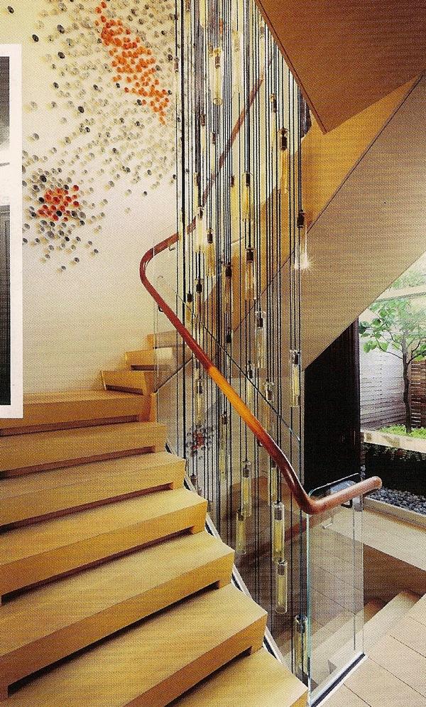 Hirtenstein stairwell