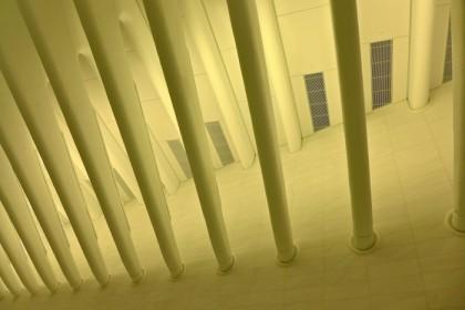 passageway ceiling