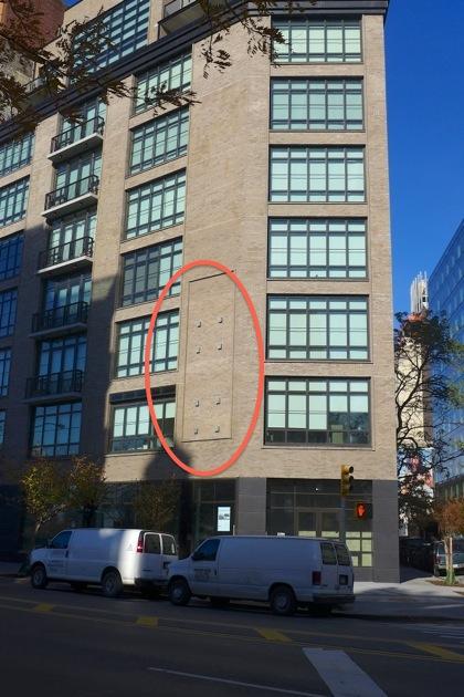 Arman Building 482 Greenwich