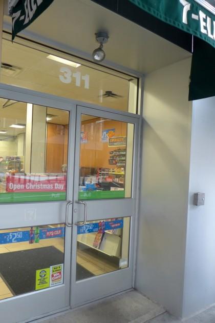 7-Eleven open Christmas