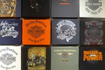 Harley-Davidson of NYC Tshirts