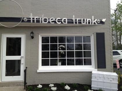 Tribeca Trunk