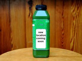 courtesy Juice Press