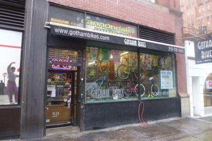 Gotham Bikes