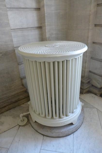 City Hall radiator1